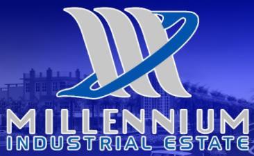 Kawasan Millennium Industrial Estate