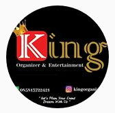 PT King Organizer & Entertainment