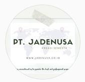 PT Jadenusa Kreasi Semesta