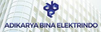 PT Adikarya Bina Elektrindo