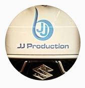 CV JJ Production Palembang