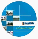 CV Sunblitz Advertising