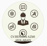CV Berlian Azmi Jaya Abadi