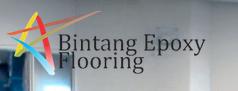 CV Bintang Epoxy Flooring