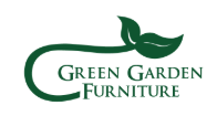 PT Green Garden Furniture